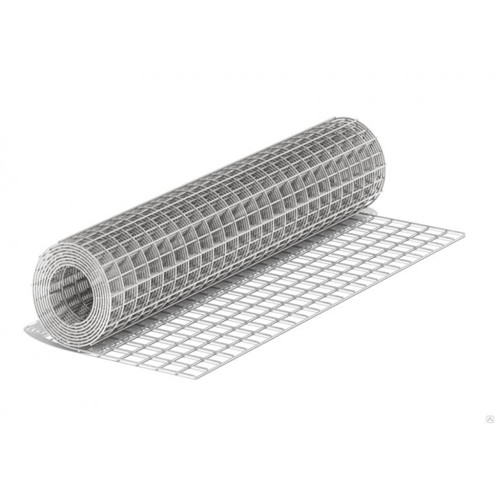 Сетка ЦПВС 40/1,2мм*рулон 1х6 м