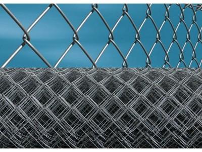 Производство стальной сетки и сетки-рабицы