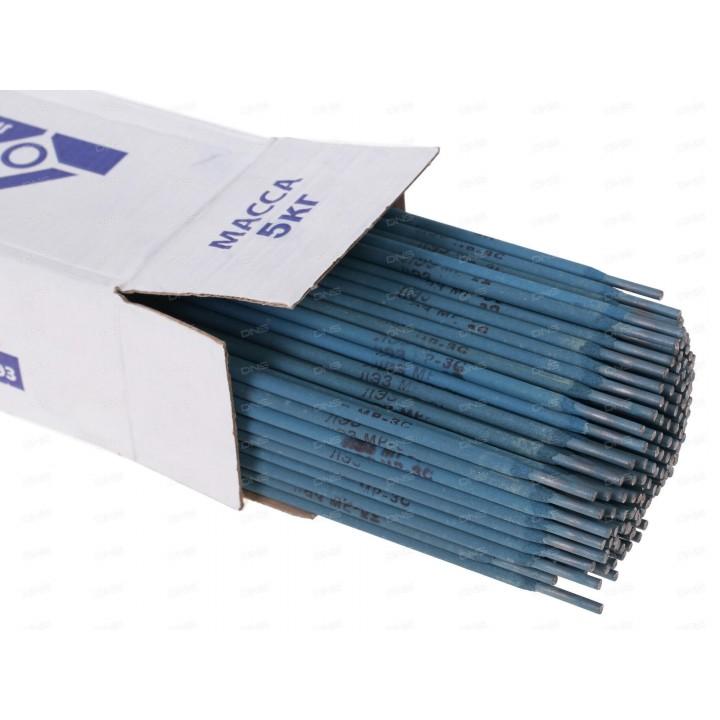 Электроды 3мм МОНОЛИТ (2,5кг)