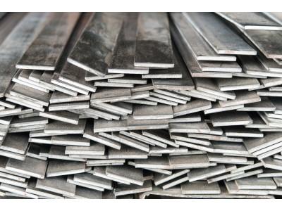 Производство металлической полосы
