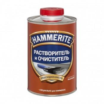 HAMMERITE THINNERS растворитель (0,5л)
